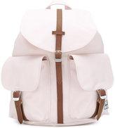 Herschel triple strap backpack - unisex - Polyester/Polyurethane - One Size