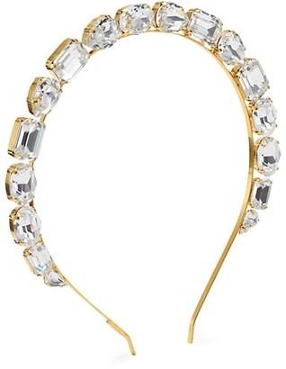 Lelet Jules Swarovski Crystal Headband