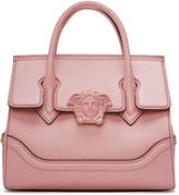 Versace Pink Medium Palazzo Empire Bag