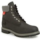 Timberland 'Premium' Waterproof Plain Toe Boot