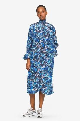 Baum und Pferdgarten Aeverie Blue Hydrangeas Dress - 34