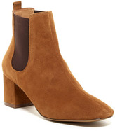 Report Tress Heeled Chelsea Boot