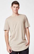 PacSun Abas Scallop T-Shirt