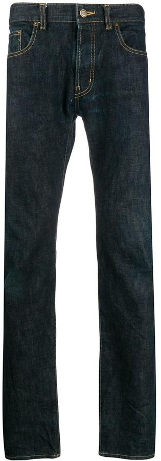 Yves Saint Laurent Pre Owned 2010's Skinny Jeans