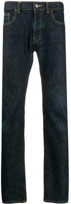 Yves Saint Laurent Pre Owned 2010's Skinny Jeans