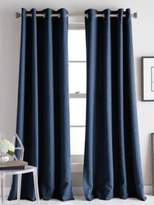 DKNY Avenue Gromment Curtain Panel 63in