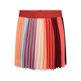 Paul Smith JuniorMulti-Coloured Striped Peronelle Skirt