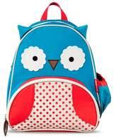 Skip Hop Zoo Little & Toddler Kids' Backpack - Owl