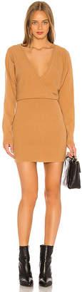 Lovers + Friends Sweater Dress