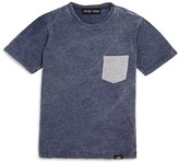 Vintage Havana Boys' Pocket Tee