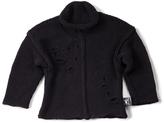 Nununu Distressed Knitted Sweater