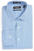 Nordstrom Smartcare TM Traditional Fit Pinstripe Dress Shirt