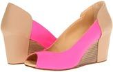 Maison Martin Margiela S40WL0008SX7655 002 (Pink/Beige) - Footwear