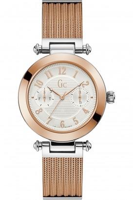 Gc Ladies PrimeChic Watch Y48002L1MF