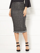 New York & Co. Eva Mendes Collection - Elettra Tweed Skirt