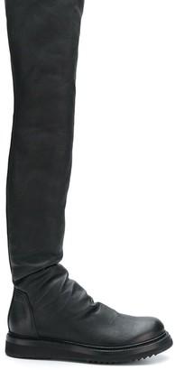 Rick Owens Knee Length Creepers