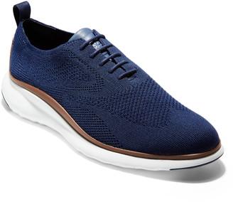 Cole Haan 3.ZERGRAND StitchLite Wingtip Sneaker