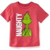 Old Navy Dr. Seuss' The Grinch Graphic Tee for Baby