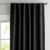 Pottery Barn Teen Noise Reducing Blackout Curtain