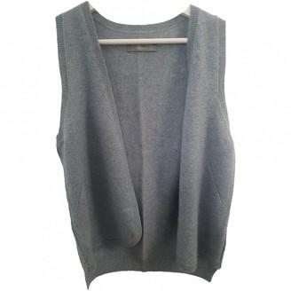 Zadig & Voltaire Blue Cashmere Knitwear for Women Vintage