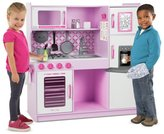 Melissa & Doug Chef's Kitchen Pretend Set - Pink