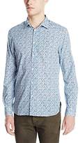 Moods of Norway Men's Mikkel Slim Shirt