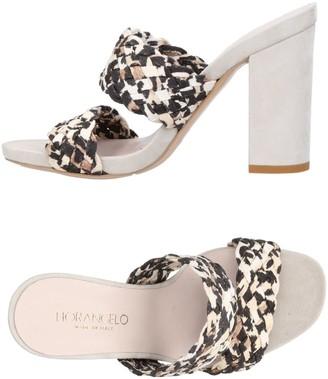 Fiorangelo Sandals - Item 11418390JP