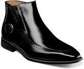 Stacy Adams Patton Monk Strap Chelsea Boot