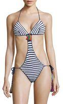 Anna Kosturova Swim Sailor Nomad Monokini