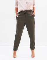 Tallie Tencel Casual Pants