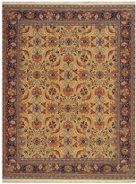 "Karastan Area Rug, English Manor Brighton 2' 6"" x 8' Runner Rug"