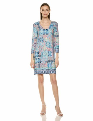 Pappagallo Women's The The Eden Dress