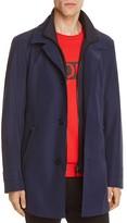 HUGO Barelto Layered Overcoat