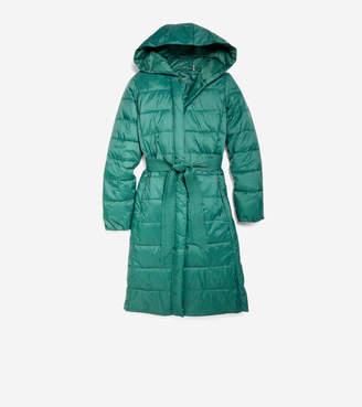 Cole Haan Lightweight Puffer Jacket