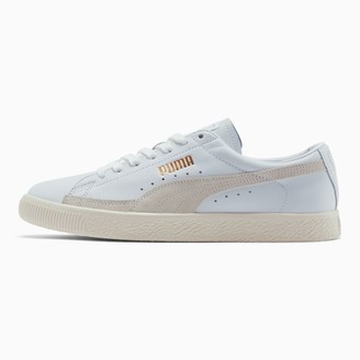 Puma Basket 90680 Lux Men's Sneakers
