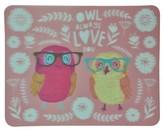 Circo Kids' Owl Polypro Placemat