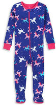 Petit Lem Circus Queen Footie Coverall