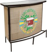 Margaritaville Outdoor Sling Bar in Brown
