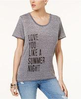 GUESS Summer Night Graphic T-Shirt