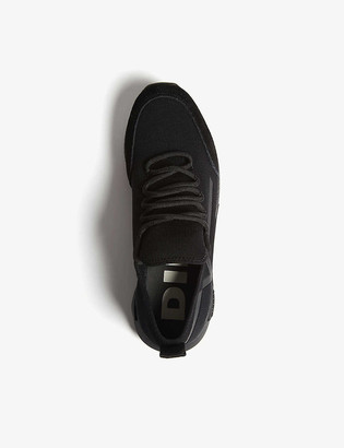 Diesel S-KBY knitted trainers