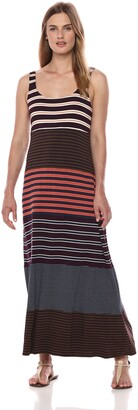 Bailey 44 Women's Spice Island Tiered Maxi Daydress