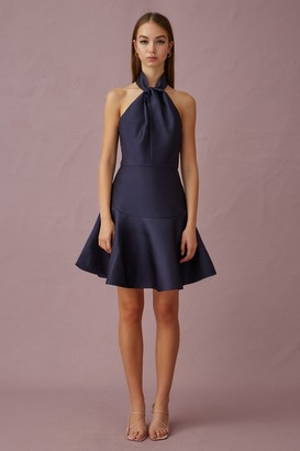 Keepsake SUNSHINE MINI DRESS Midnight