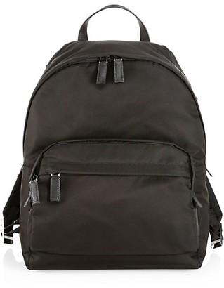 Prada Zaino Nylon Backpack