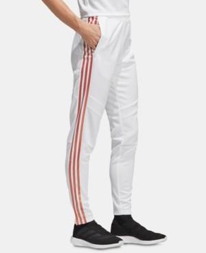 adidas Women's Pearl Essence Tiro ClimaCool Soccer Pants