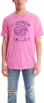 Todd Snyder Hudson Valley Graphic Tee