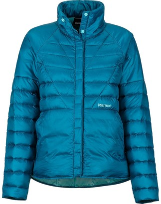 Marmot Hyperlight Down Jacket - Women's