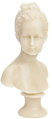 Trudon wax bust Louise-stone 504 g