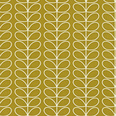 Orla Kiely Linear Stem Wallpaper - 110401