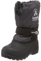 Kamik Waterbug Wide Cold Weather Boot (Toddler/Little Kid/Big Kid)