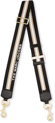 Marc Jacobs Sport Striped Web Crossbody Strap
